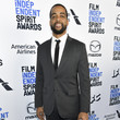 Rashaad Ernesto Green 2020 Film Independent Spirit Awards Nominees Brunch - Arrivals