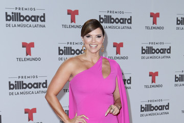 Rashel Diaz Billboard Latin Music Awards - Arrivals