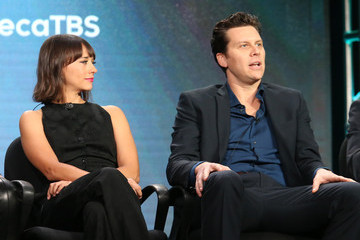 Rashida Jones 2016 Winter TCA Tour - Day 3