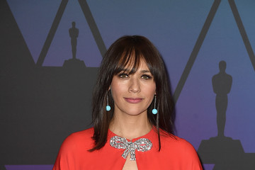 Rashida Jones Academy Of Motion Picture Arts And Sciences' 10th Annual Governors Awards - Arrivals