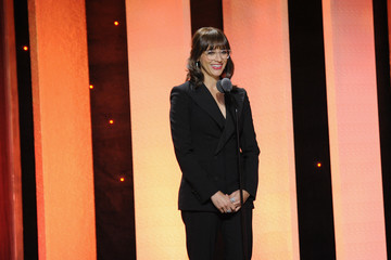 Rashida Jones The 76th Annual Peabody Awards Ceremony - Inside