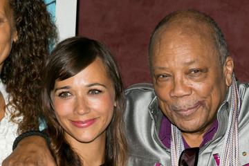 Rashida Jones 'Keep On Keepin' On' Premieres in LA — Part 2
