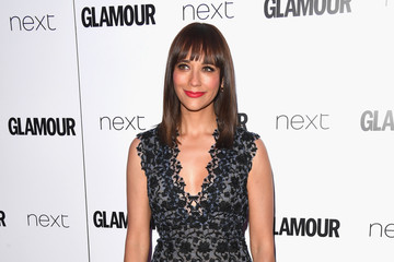 Rashida Jones Glamour Women of the Year Awards 2017 - Red Carpet Arrivals