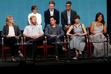 Rashida Jones 2014 Summer TCA Tour: Day 6