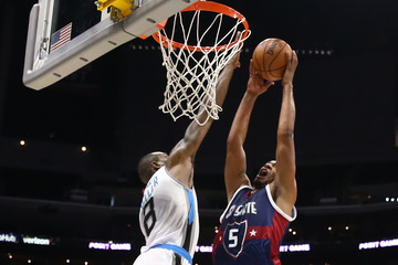 Rasual Butler BIG3 - Week Eight