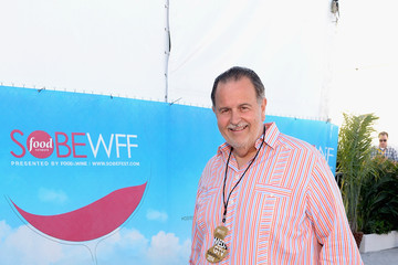 Raul De Molina Whole Foods Market Grand Tasting Village Featuring MasterCard® Grand Tasting Tents - Food Network South Beach Wine & Food Festival