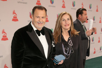 Raul De Molina Heineken, The Official Beer Sponsor Of The Latin GRAMMY Awards, Celebrates The Biggest Night In Latin Music At The 15th Annual Latin GRAMMY Awards - Green Carpet