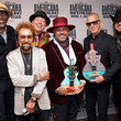 Raul Malo The 20th Annual Americana Honors & Awards - Backstage