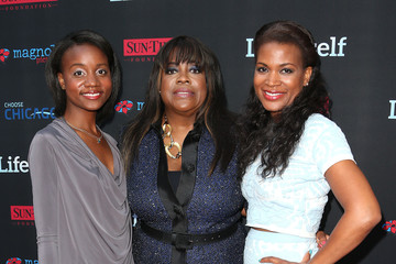 Raven Evans 'Life Itself' Premieres in Hollywood — Part 2