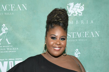 Raven Goodwin 11th Annual Women In Film Pre-Oscar Cocktail Party Presented By Max Mara And Lancome