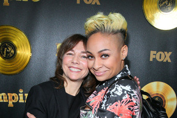 Raven-Symone 'Empire' Premieres in Hollywood