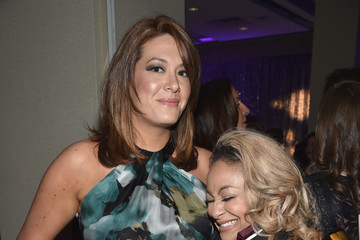 Raven-Symone Yahoo News/ABC News White House Correspondents' Dinner Pre-Party