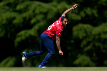 Ravi Bopara Middlesex vs. Essex - Royal London One-Day Cup