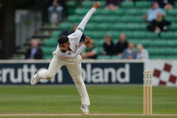 Ravi Bopara Essex vs. Surrey - Specsavers County Championship: Division One