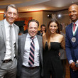 Ray Allen 33th Annual Great Sports Legends Dinner To Benefit The Buoniconti Fund To Cure Paralysis - Legends Reception