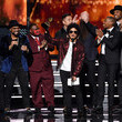 Ray Charles McCullough II 60th Annual GRAMMY Awards - Show