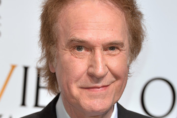 Ray Davies The Olivier Awards - Winners Room