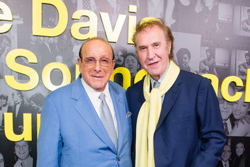 Ray Davies Clive Davis: 'Soundtrack of Our Lives' Special Screening - Red Carpet Arrivals