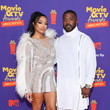 Ray J 2021 MTV Movie & TV Awards: UNSCRIPTED - Arrivals