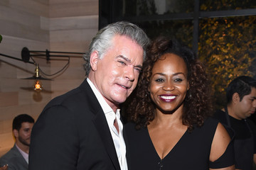 Ray Liotta NBC and the Cinema Society Host the Season 2 Premiere of 'Shades of Blue' - After Party