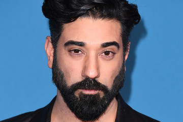 Ray Panthaki The 21st British Independent Film Awards - Red Carpet Arrivals