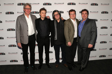 Raymond De Felitta 'Rob the Mob' Screening in NYC