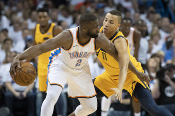 Raymond Felton Utah Jazz vs. Oklahoma City Thunder - Game Two