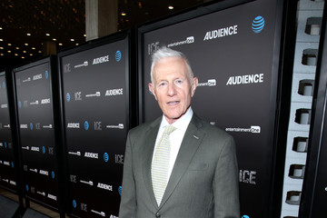 Raymond J. Barry AT&T's Audience Network Celebrates the Premiere of 'ICE'