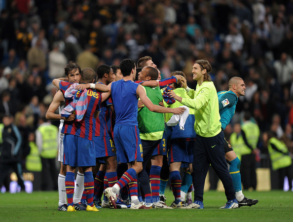 real madrid fc barcelona. Real Madrid v Barcelona - La