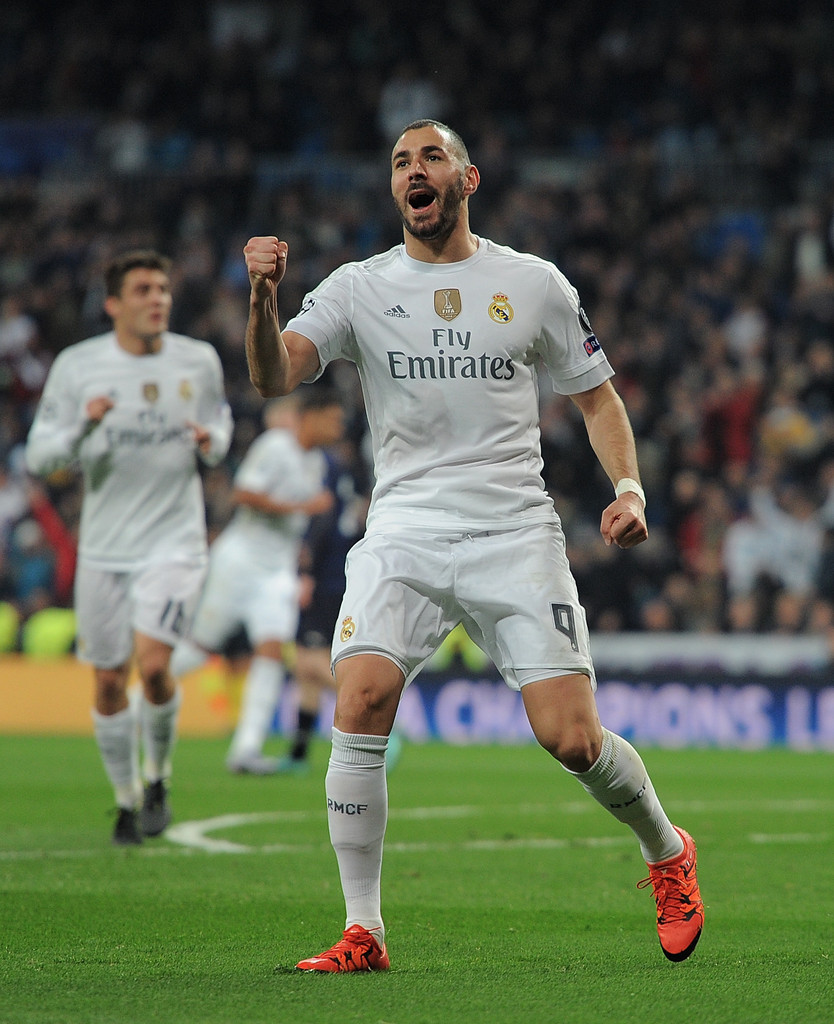 Malmo Vs Psg Winners And Losers From Champions League: Karim Benzema In Real Madrid CF V Malmo FF