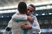 Cristiano Ronaldo Lucas Vazquez Photos Photo