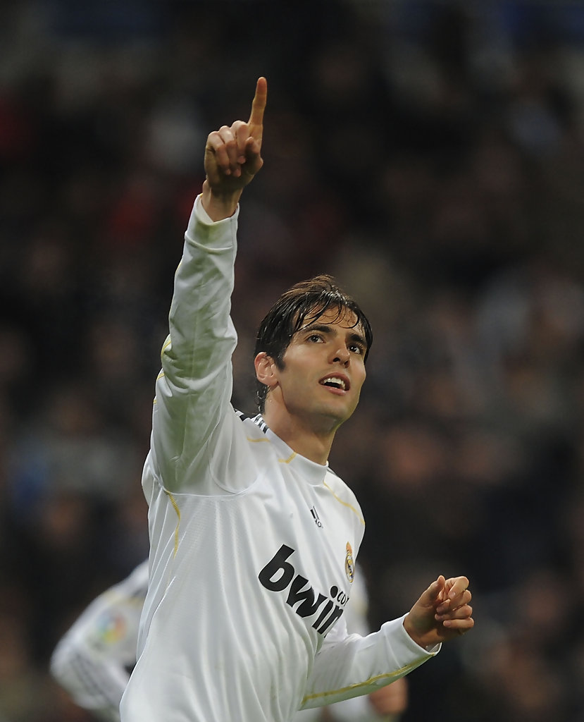Kaka Brazil: The 32 Game Changers Of The 2010 World Cup