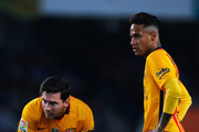Lionel Messi and Neymar Photos - 1 of 260 Photo