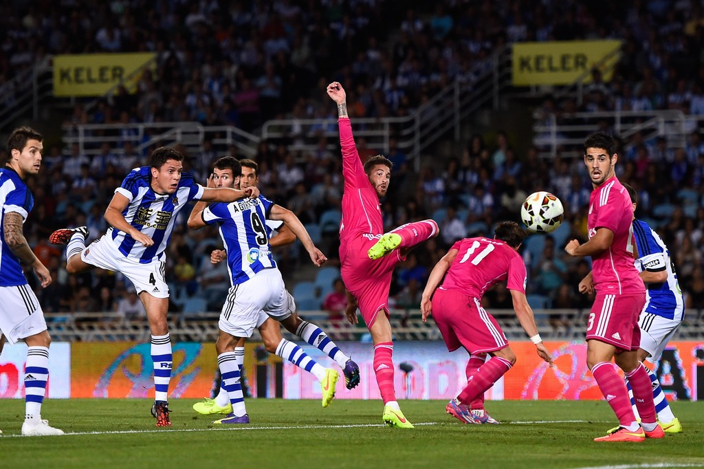 real sociedad vs real madrid - photo #22