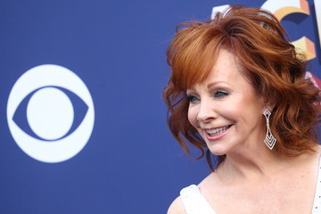Reba McEntire 53rd Academy Of Country Music Awards - Arrivals