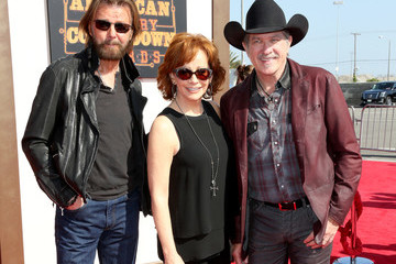 Reba McEntire 2016 American Country Countdown Awards - Arrivals