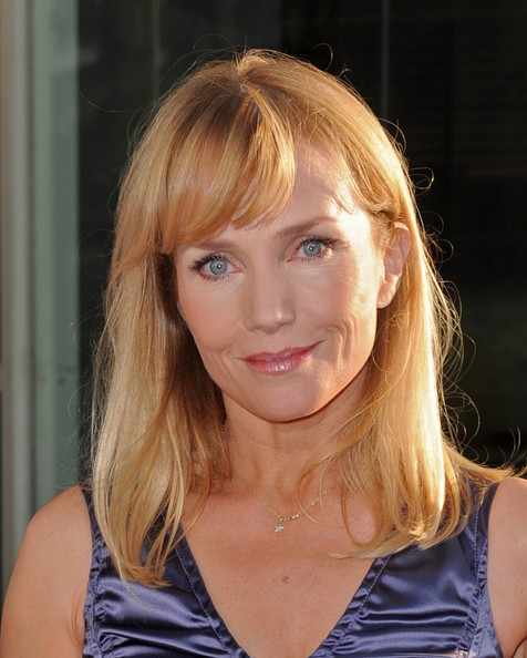 Rebecca De Mornay actress