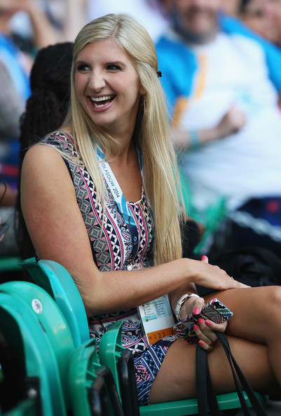 Rebecca Adlington Pictures 20th Commonwealth Games