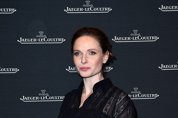 Rebecca Ferguson Jaeger-LeCoultre Polaris - Gala Evening at the SIHH 2018