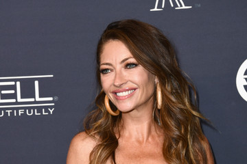 Rebecca Gayheart Paul Mitchell Presents the 2017 Baby2Baby Gala - Red Carpet
