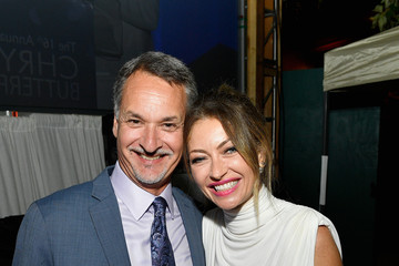 Rebecca Gayheart 16th Annual Chrysalis Butterfly Ball - Inside
