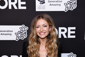 Rebecca Gayheart CORE Gala: A Gala Dinner to Benefit CORE and 10 Years of Life-Saving Work Across Haiti & Around the World