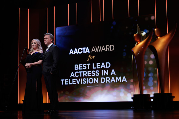 2018 AACTA Awards Presented By Foxtel - Ceremony