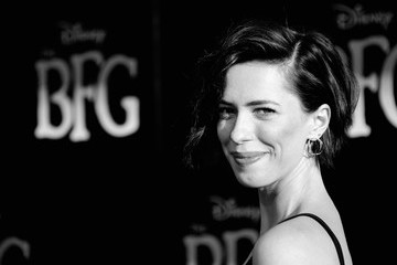 "Rebecca Hall Premiere Of Disney's ""The BFG"" - Arrivals"