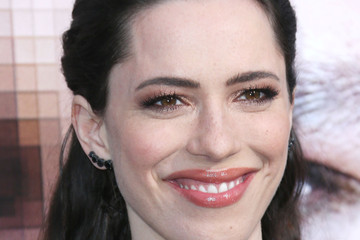 Rebecca Hall 'Transcendence' Premieres in Westwood