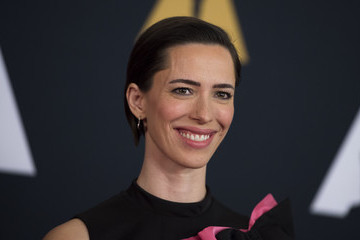 Rebecca Hall Academy of Motion Picture Arts and Sciences' 8th Annual Governors Awards - Arrivals