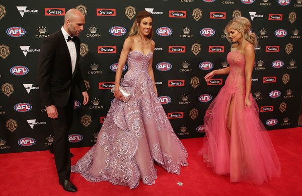 2018 Brownlow Medal - Arrivals