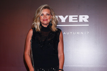 Rebecca Maddern Myer Autumn 2017 Collections Launch - Arrivals