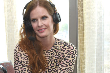 Rebecca Mader SiriusXM's Entertainment Weekly Radio Channel Broadcasts From Comic-Con 2016 - Day 3