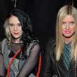 Nicky Hilton Kate Nash Photos